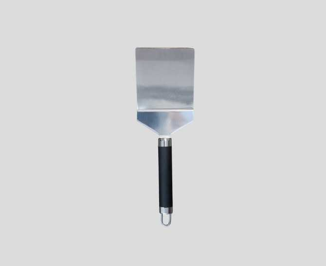 Classic spatula, stainless steel