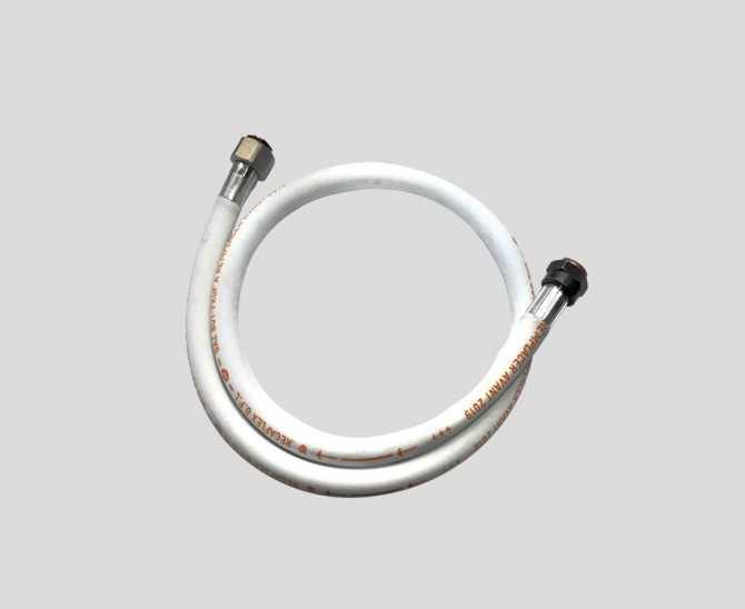 Gas hose - 0,75m length